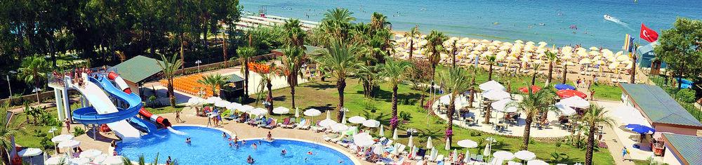 Hotel Annabella Diamond 5* - Alanya 19
