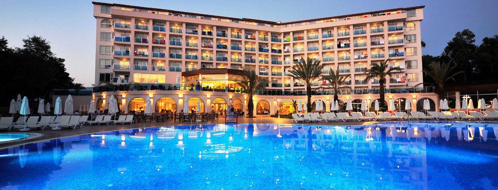 Hotel Annabella Diamond 5* - Alanya 17