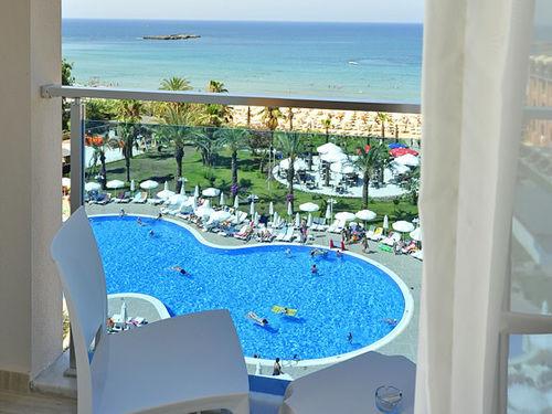 Hotel Annabella Diamond 5* - Alanya 16