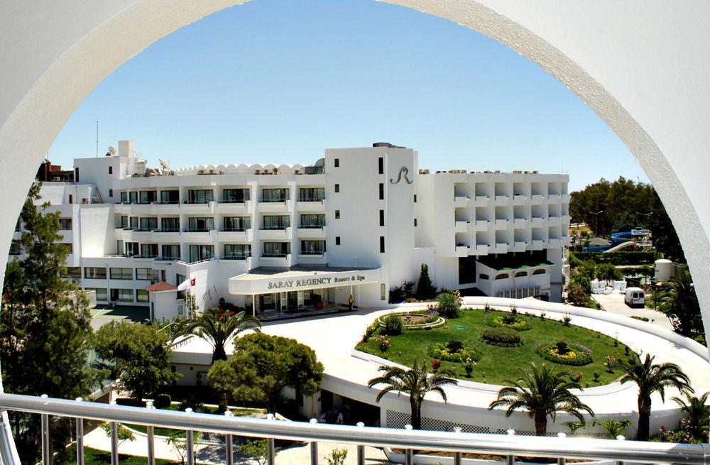 Hotel Maritim Saray Regency 5* - Side   15