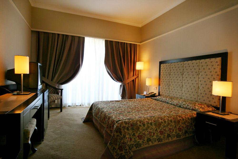 Hotel Maritim Saray Regency 5* - Side   5