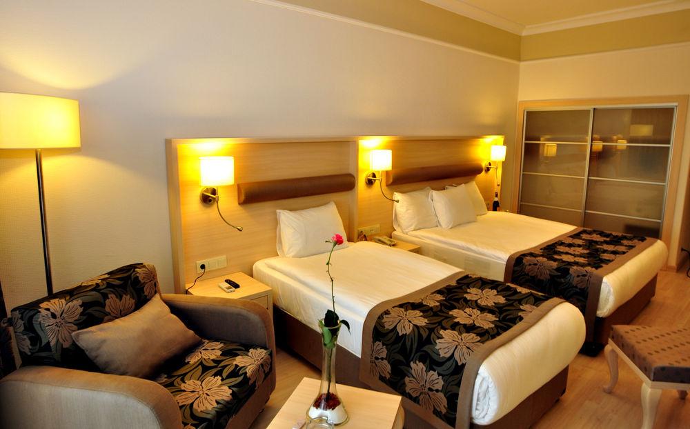 Hotel Maritim Saray Regency 5* - Side   6