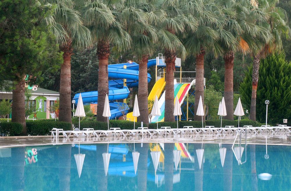 Hotel Maritim Saray Regency 5* - Side   7