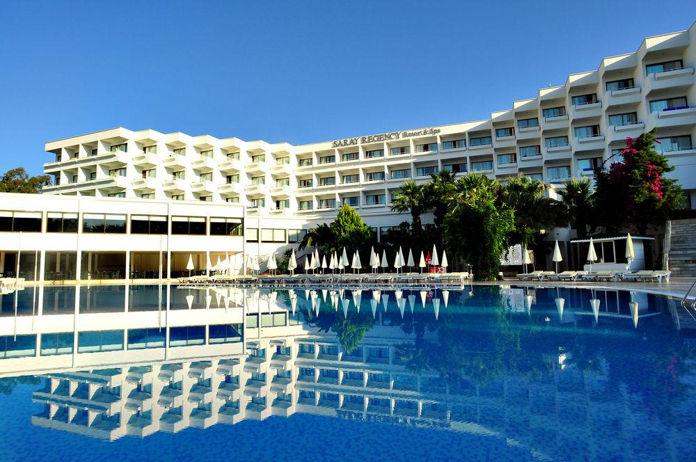 Hotel Maritim Saray Regency 5* - Side   4