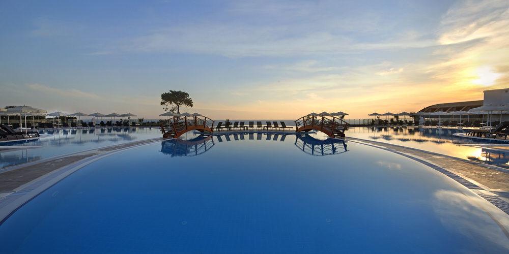 Litore Resort Hotel & Spa 5* - Alanya  25