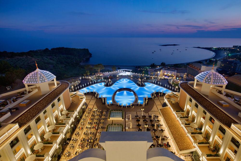 Litore Resort Hotel & Spa 5* - Alanya  24