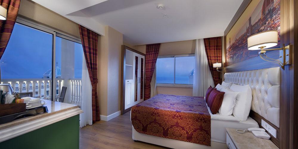Litore Resort Hotel & Spa 5* - Alanya  23