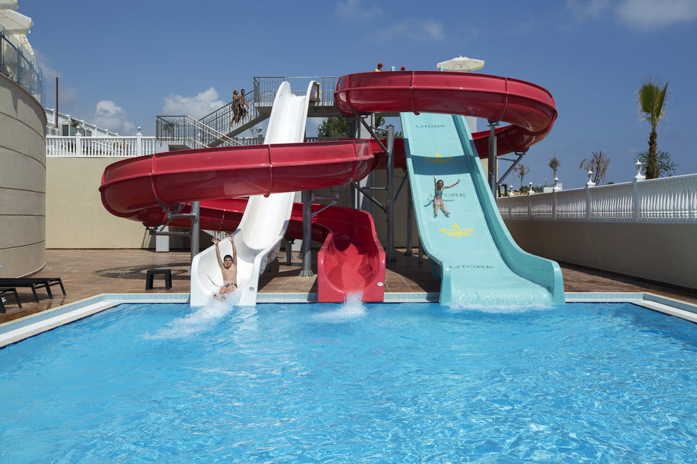 Litore Resort Hotel & Spa 5* - Alanya  13