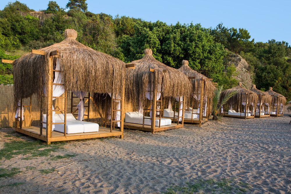 Litore Resort Hotel & Spa 5* - Alanya  12