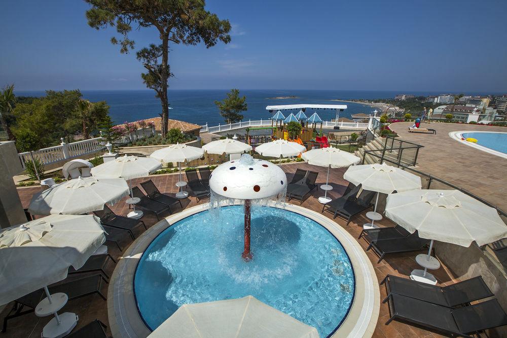 Litore Resort Hotel & Spa 5* - Alanya  11
