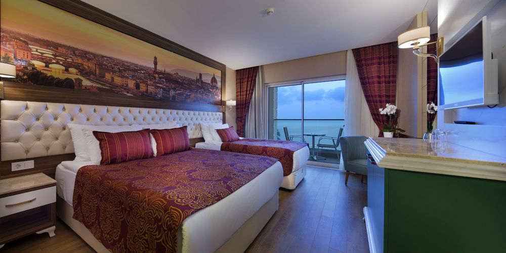 Litore Resort Hotel & Spa 5* - Alanya  10