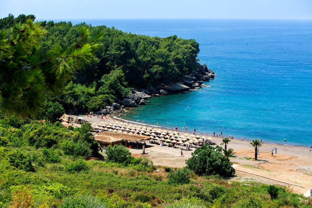 Litore Resort Hotel & Spa 5* - Alanya  9
