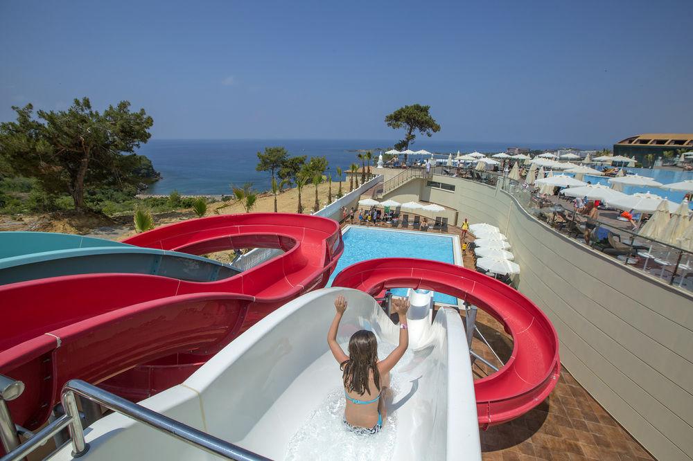 Litore Resort Hotel & Spa 5* - Alanya  6