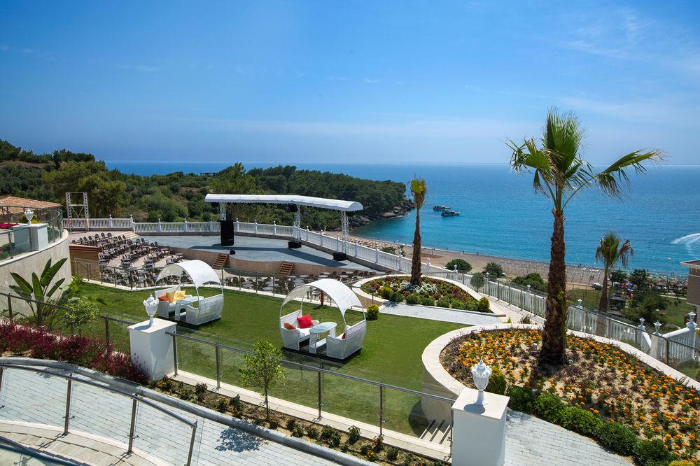 Litore Resort Hotel & Spa 5* - Alanya  5