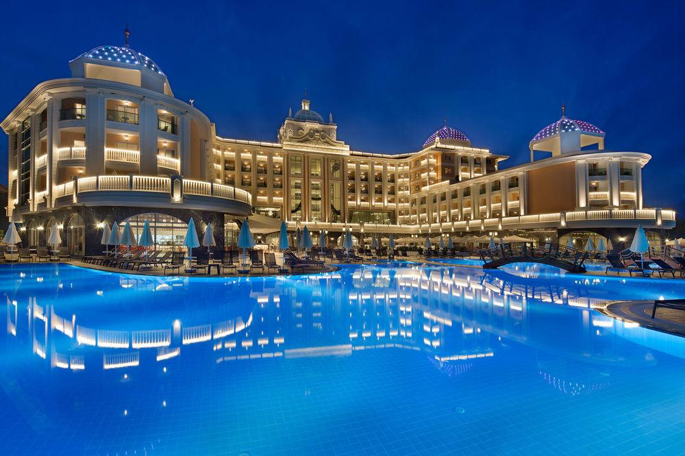 Litore Resort Hotel & Spa 5* - Alanya  4