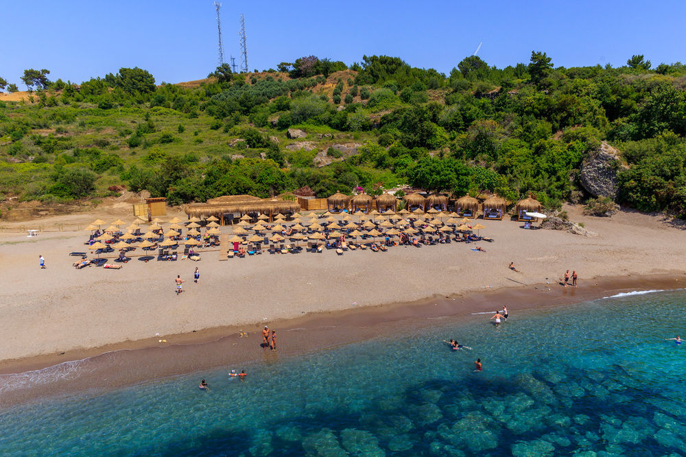 Litore Resort Hotel & Spa 5* - Alanya  2