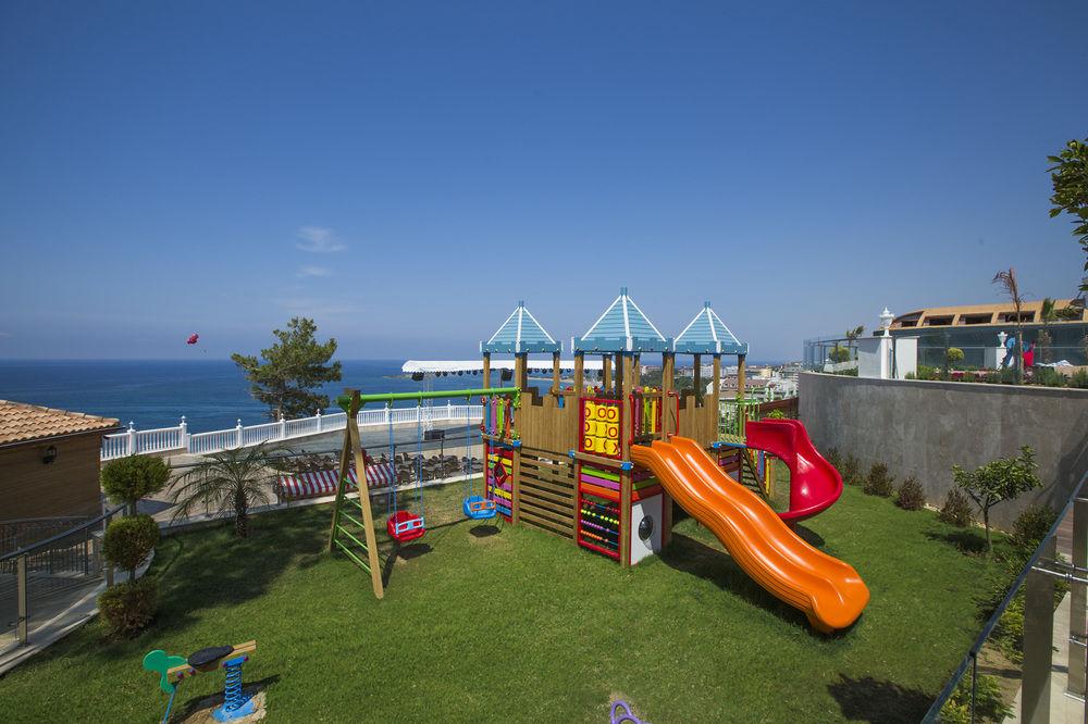 Litore Resort Hotel & Spa 5* - Alanya  21