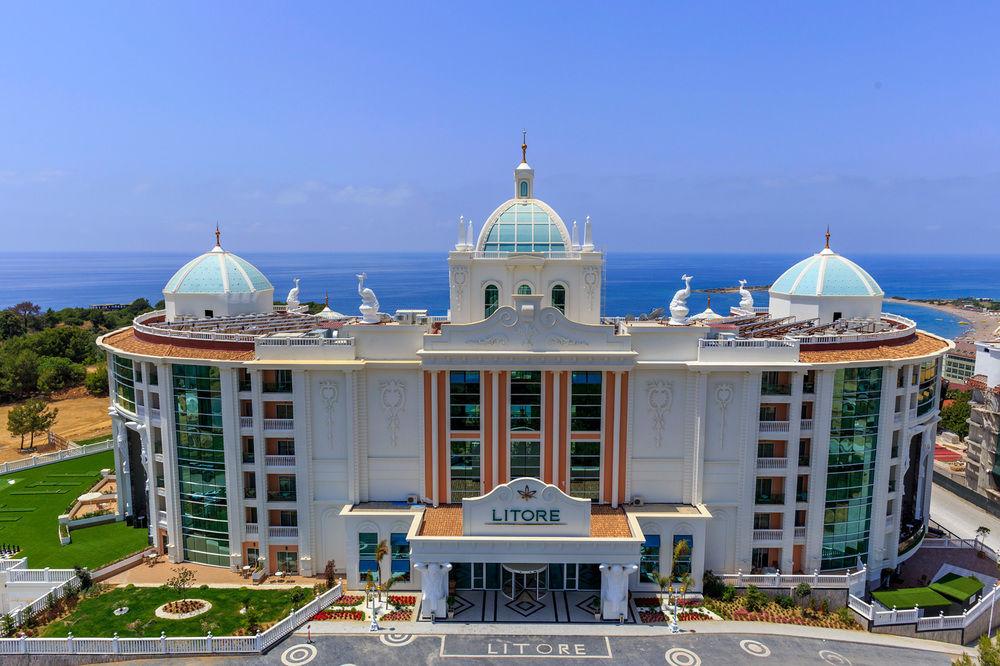 Litore Resort Hotel & Spa 5* - Alanya  20