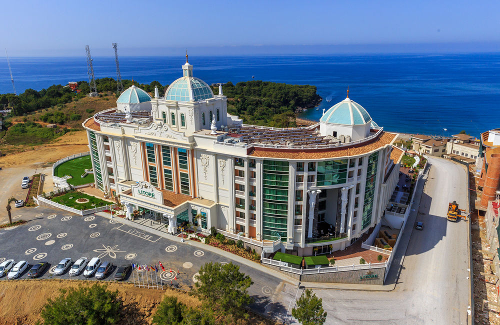 Litore Resort Hotel & Spa 5* - Alanya  19