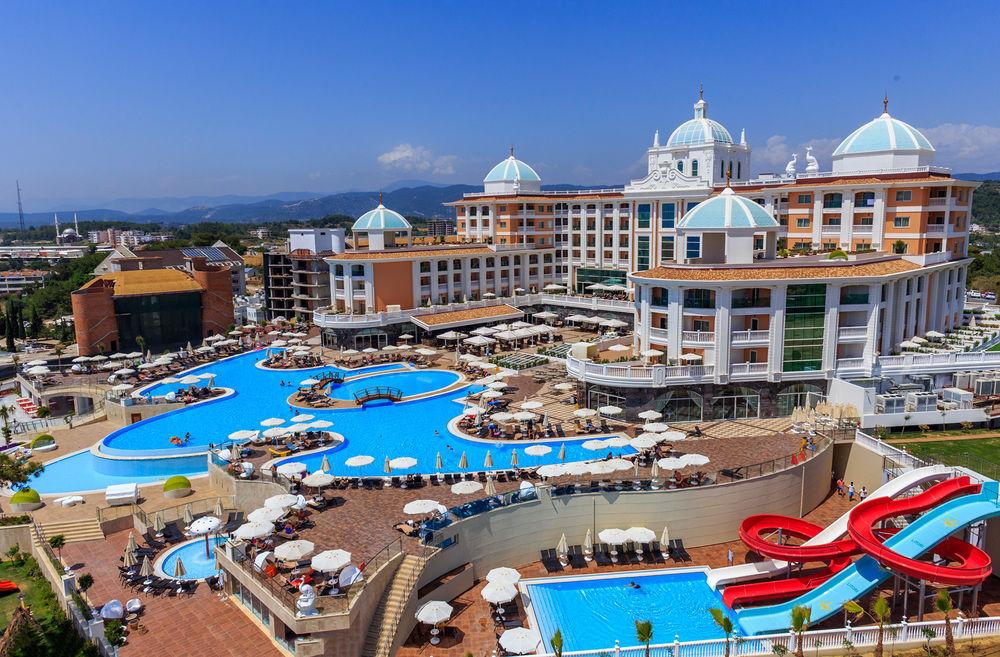 Litore Resort Hotel & Spa 5* - Alanya  17