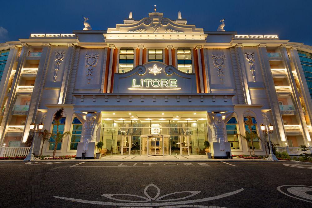 Litore Resort Hotel & Spa 5* - Alanya  14