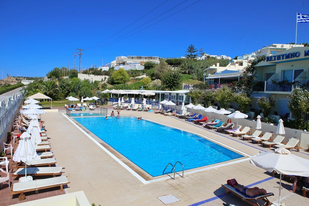 Bomo Rethymno Mare Royal & Water Park 5* - Creta 8