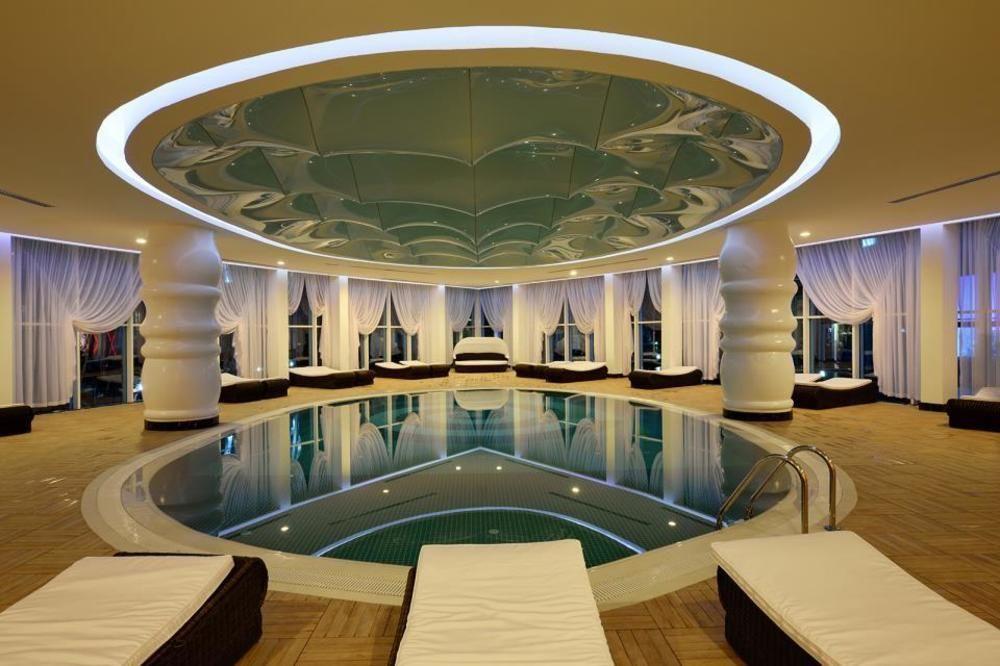 Hotel Vikingen Infinity 5* - Alanya 25