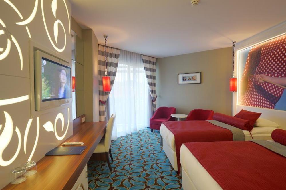 Hotel Vikingen Infinity 5* - Alanya 18