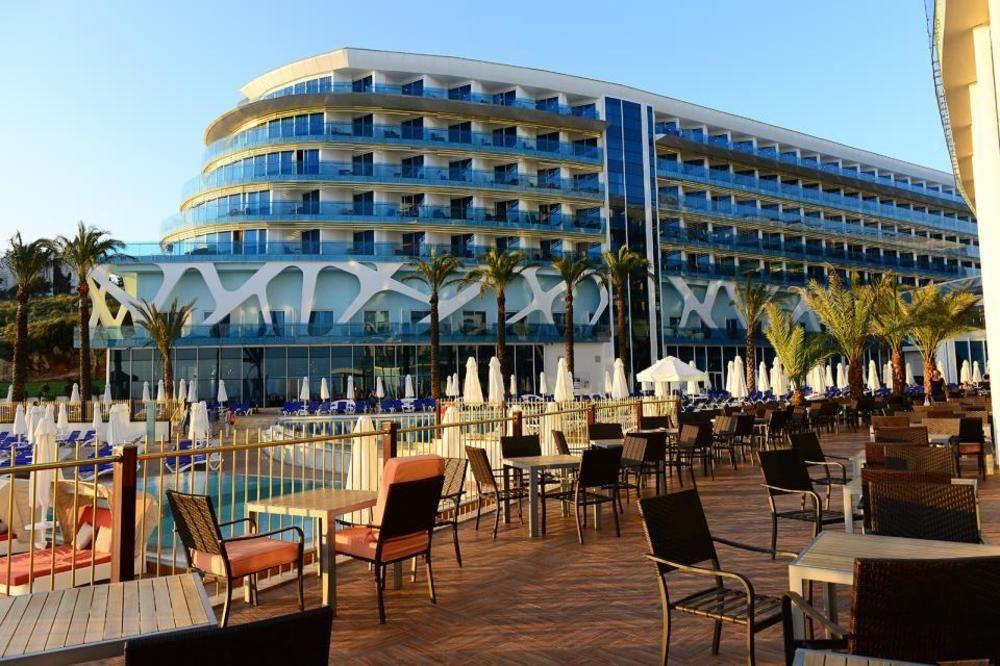 Hotel Vikingen Infinity 5* - Alanya 11
