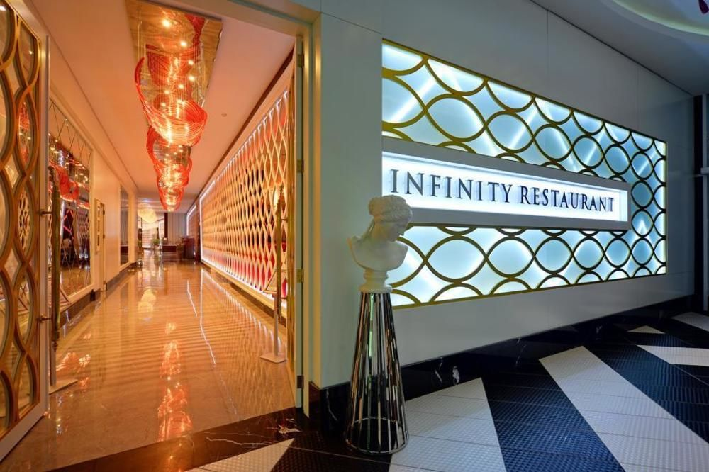 Hotel Vikingen Infinity 5* - Alanya 6