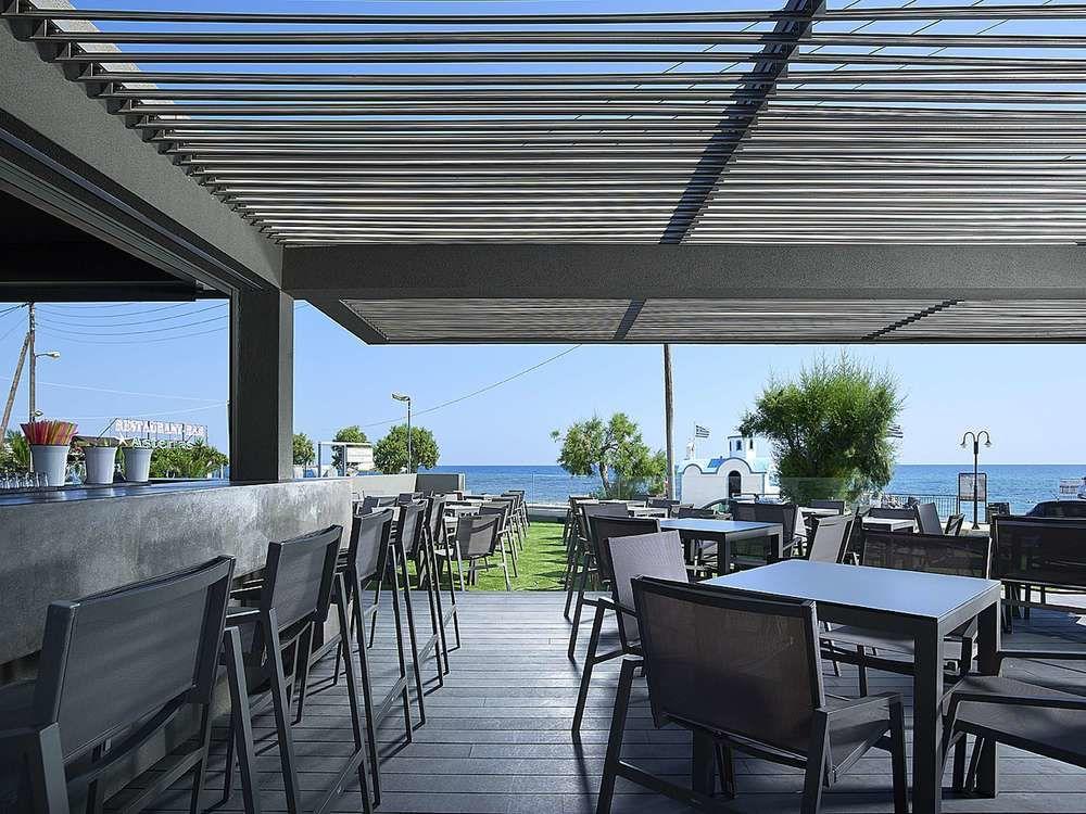 Hotel Elysium Boutique 5* - Creta 22