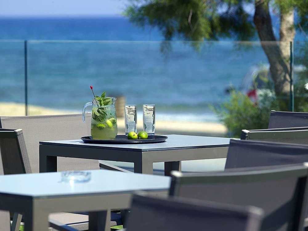 Hotel Elysium Boutique 5* - Creta 23