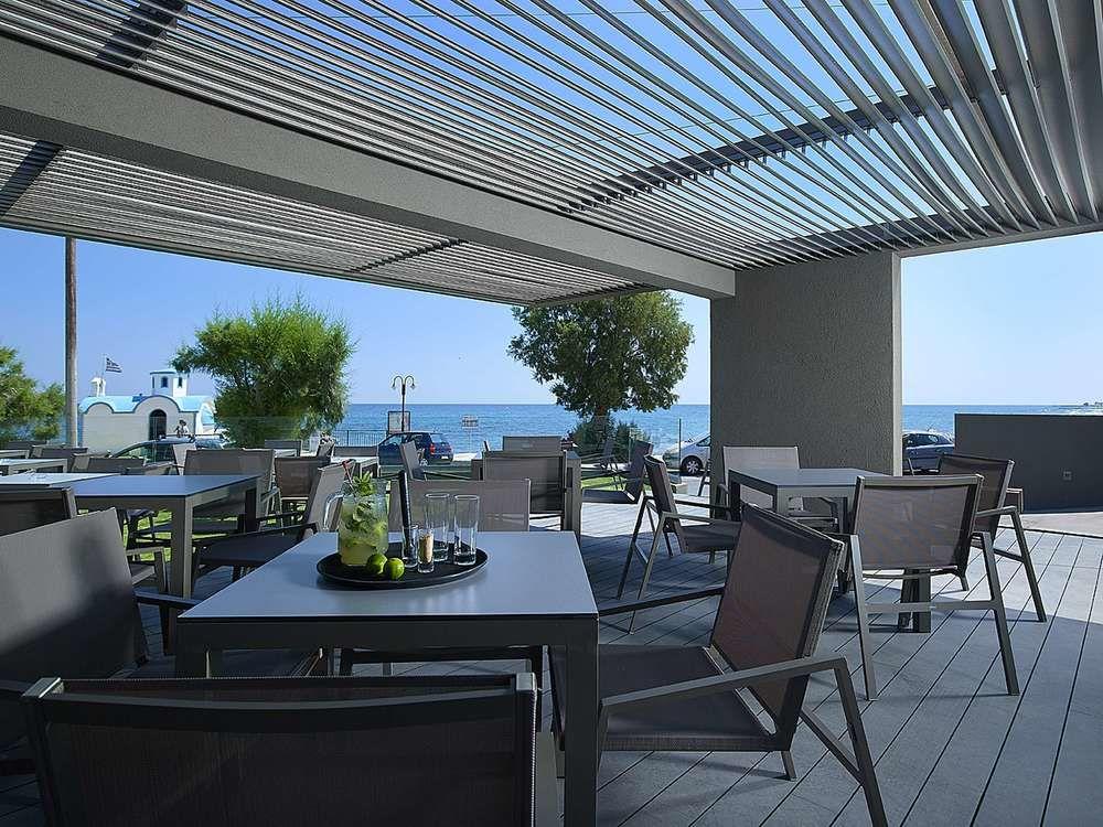 Hotel Elysium Boutique 5* - Creta 24