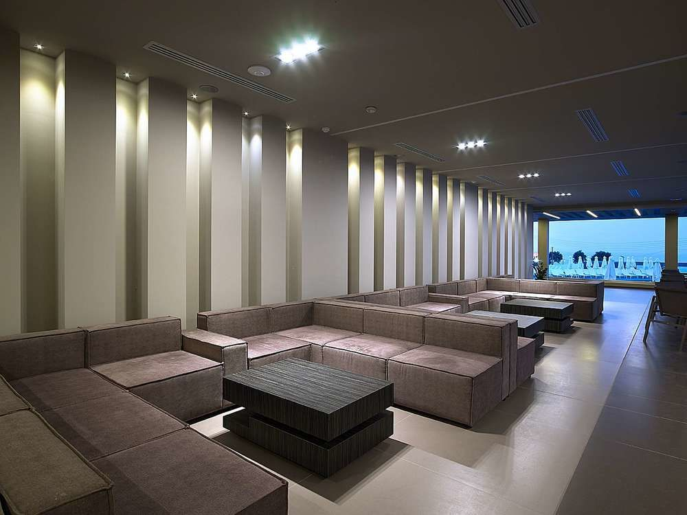 Hotel Elysium Boutique 5* - Creta 4