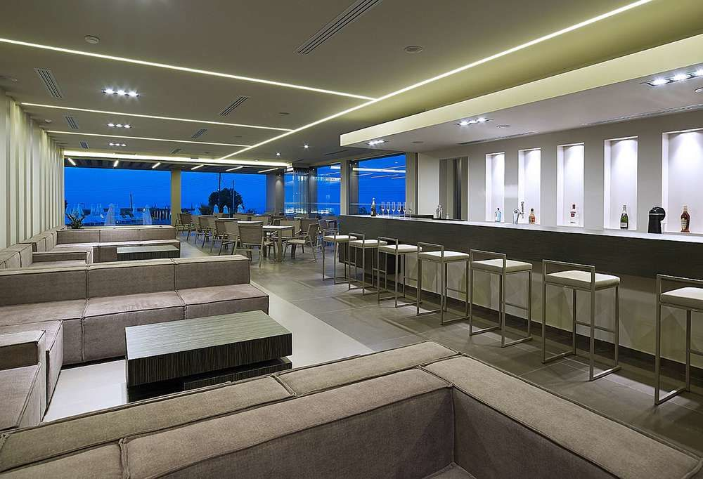 Hotel Elysium Boutique 5* - Creta 6