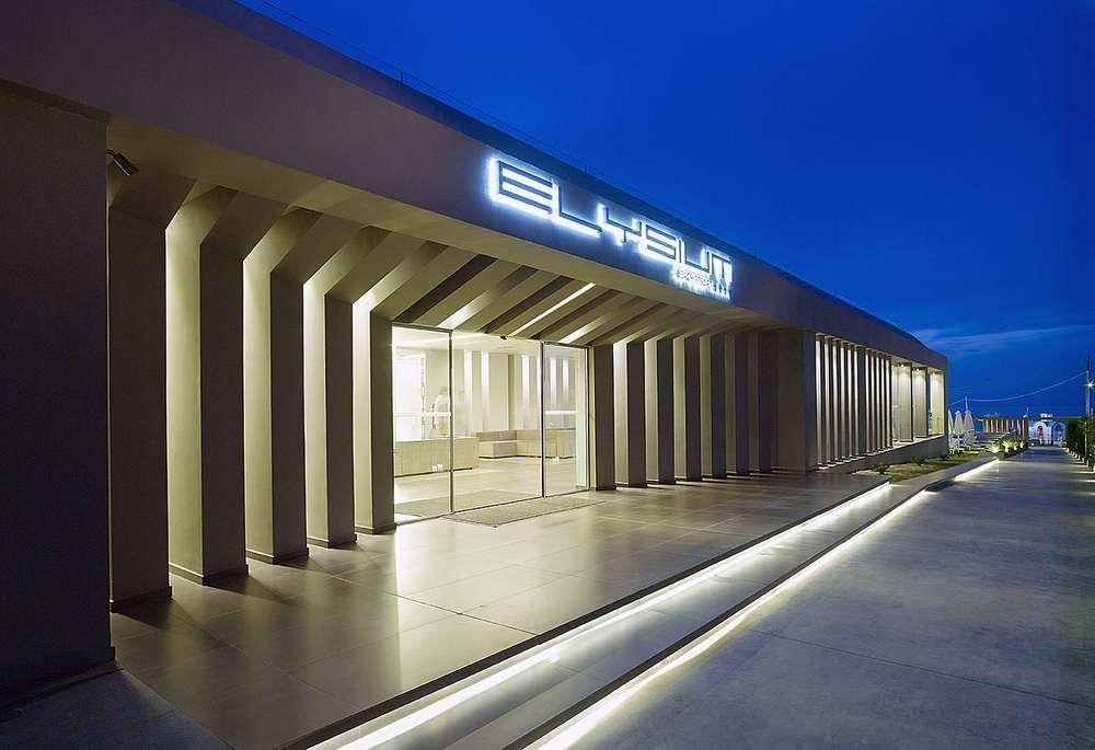 Hotel Elysium Boutique 5* - Creta 9