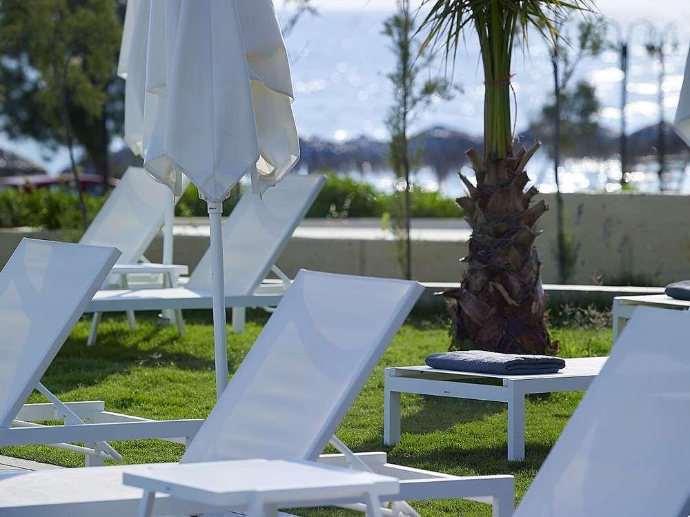 Hotel Elysium Boutique 5* - Creta 10