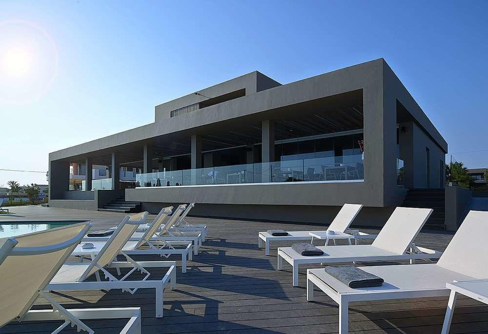 Hotel Elysium Boutique 5* - Creta 11