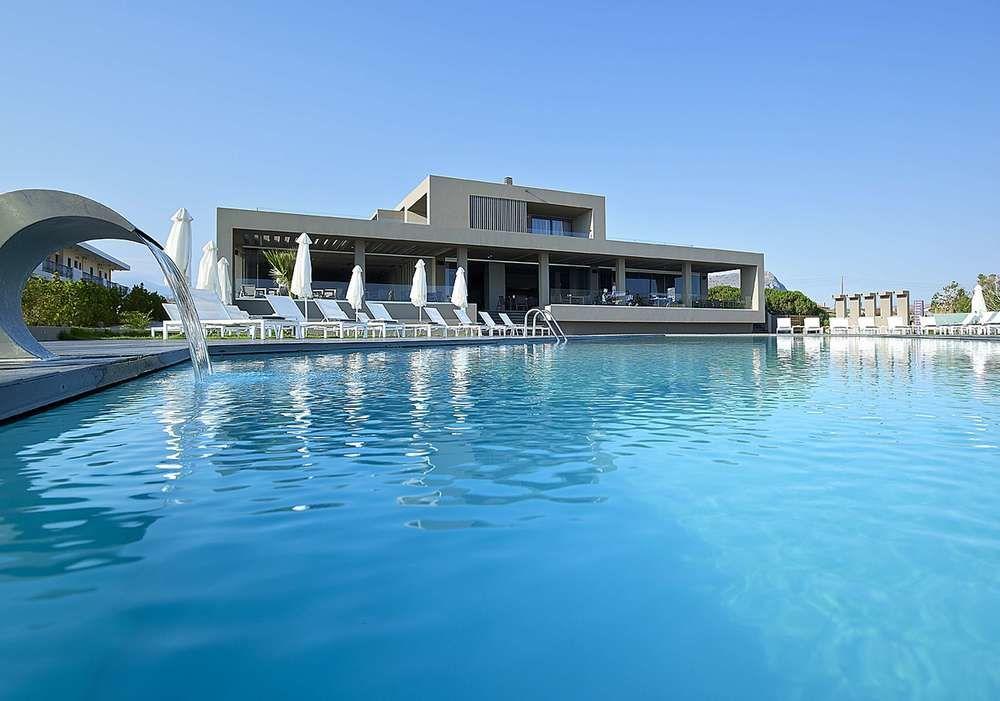 Hotel Elysium Boutique 5* - Creta 14