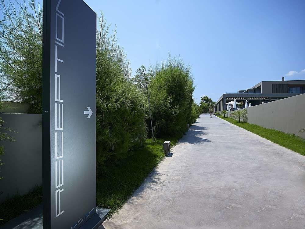 Hotel Elysium Boutique 5* - Creta 15