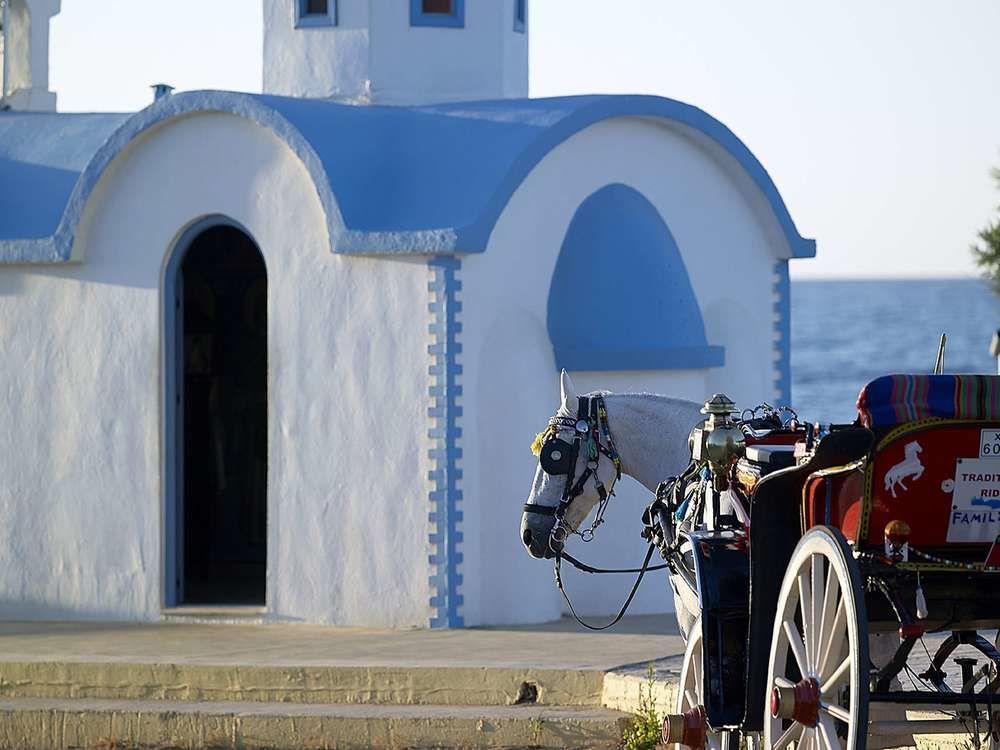 Hotel Elysium Boutique 5* - Creta 16