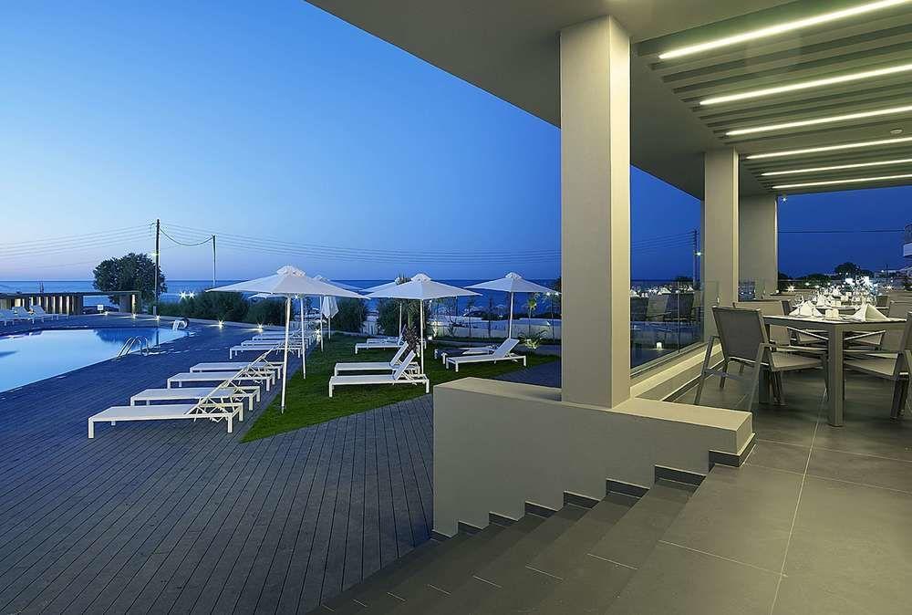 Hotel Elysium Boutique 5* - Creta 17