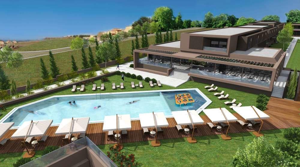 Hotel Elysium Boutique 5* - Creta 18