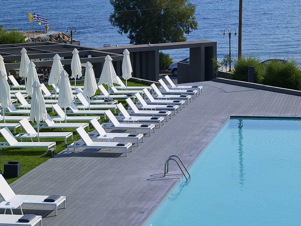 Hotel Elysium Boutique 5* - Creta 19