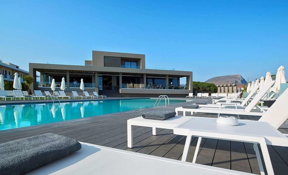 Hotel Elysium Boutique 5* - Creta 20