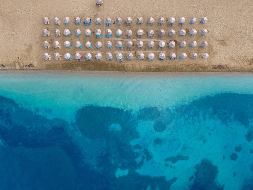Hotel Coral Blue 3* - Halkidiki 10