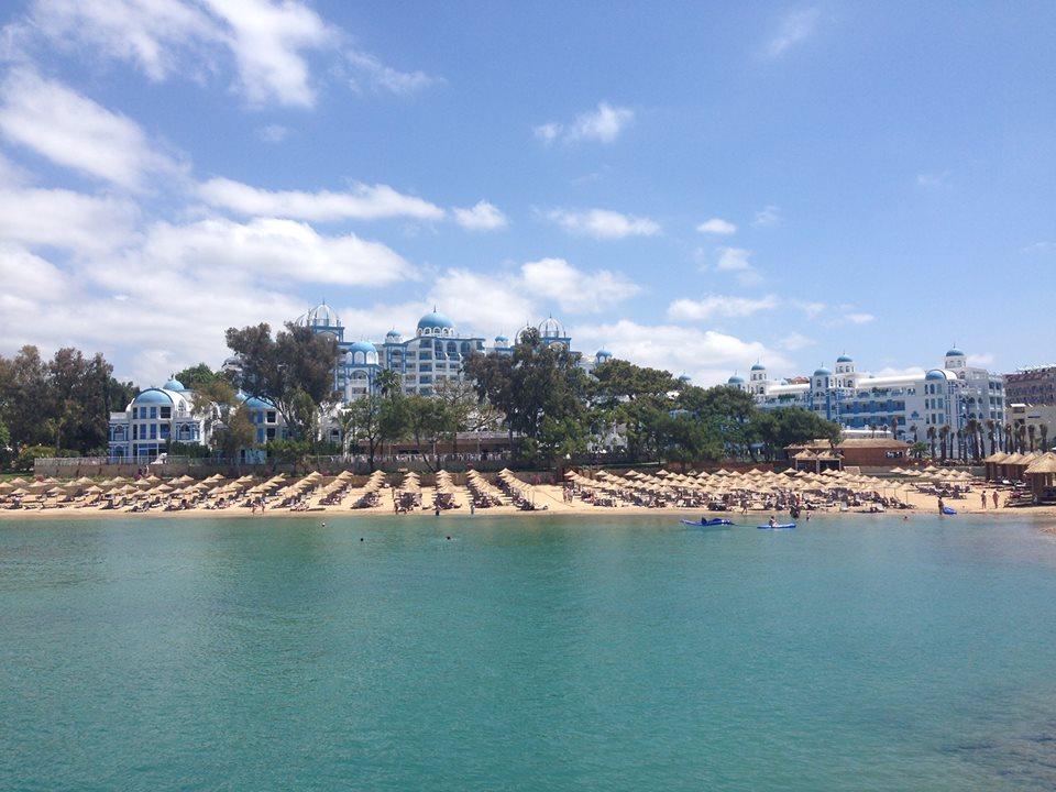 Hotel Rubi Platinum 5* - Alanya 13