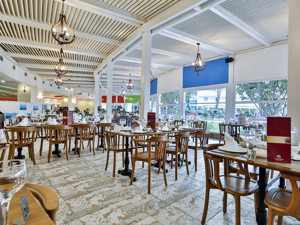 Hotel Crystal Admiral Resort 5* - Side 7