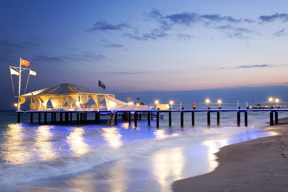 Hotel Concorde Deluxe Resort 5* - Antalya 18