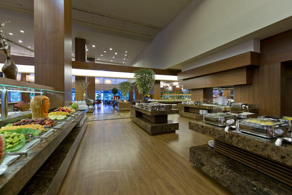 Hotel Concorde Deluxe Resort 5* - Antalya 19